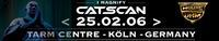 CATSCAN on tour - Cologne