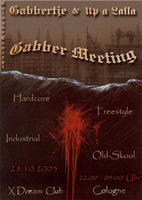 Gabber Meeting