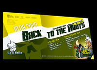 Up a Lalla - Back 2 The Roots Vol 2